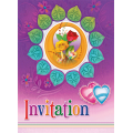 Candy Card  610